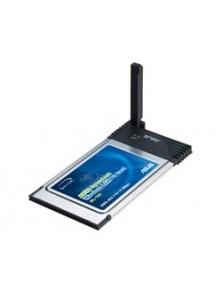 ASUS SpaceLink WL-100G Wifi PCMCIA  802.11b/g
