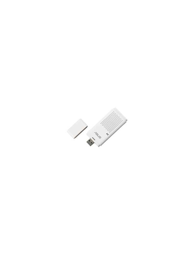 ASUS Wireless USB2 Super Speed N (WL-160W)