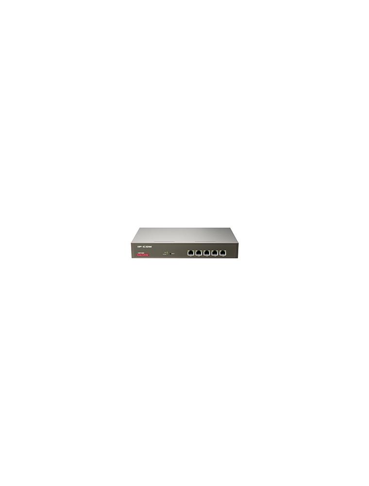 IP-COM Controlador de AP 5 Ptos. Gbit (CW1000)