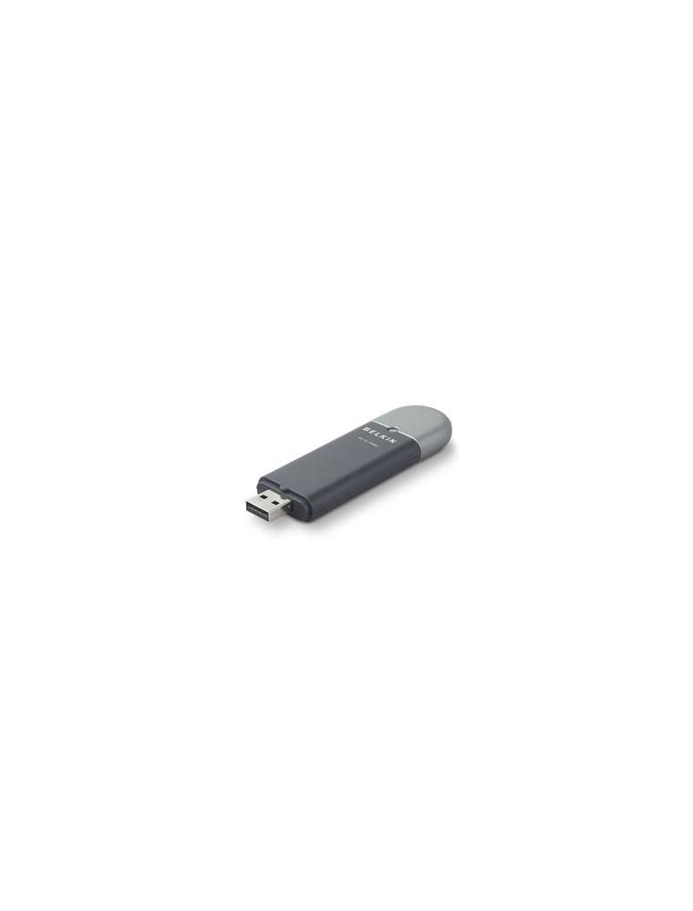 BELKIN Adaptador USB Wireless 54G (F5D7050nt)