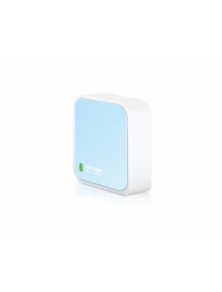 Router TP-LINK Wireless N (TL-WR802N)