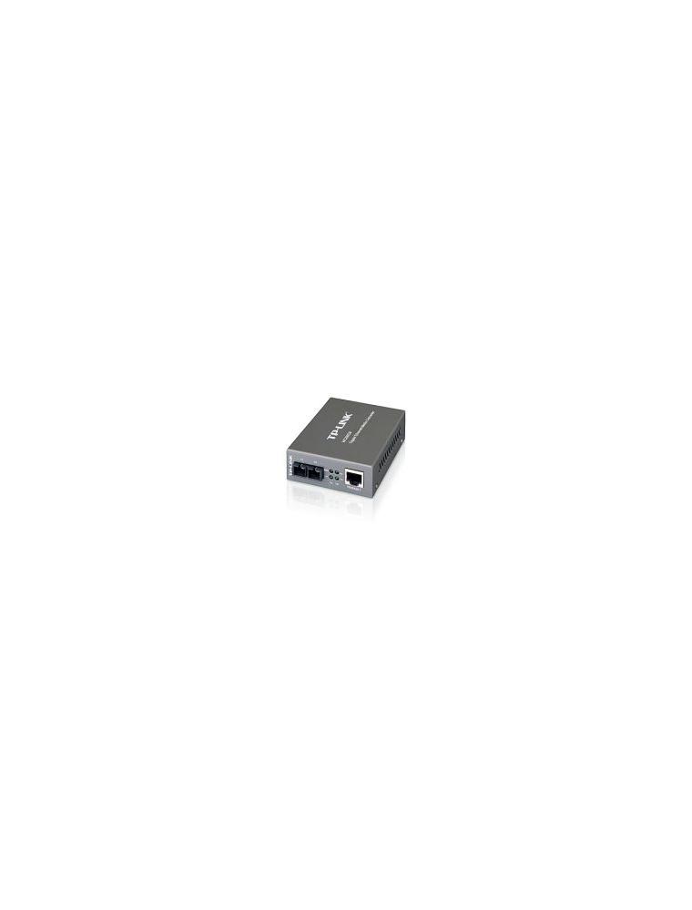TP-Link ConversorMedios Fibra 1000BASE-SX/RJ45(MC200CM)
