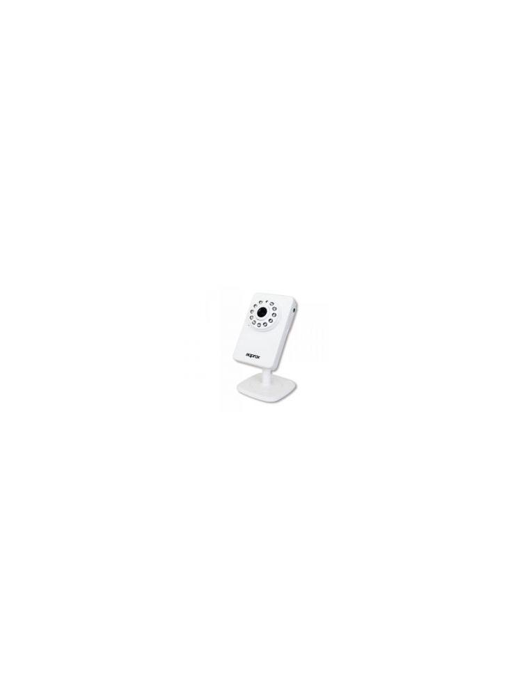 Cámara IP APPROX Wireless P2P Nocturna (APPIP03P2P)