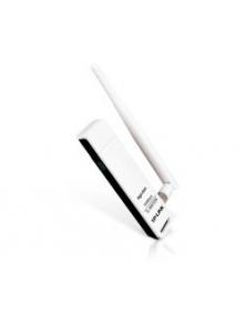 T. Red USB TP-LINK 150Mb Alta Ganancia (TL-WN722N)