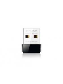 T. Red USB TP-LINK Nano 150Mb (TL-WN725N)