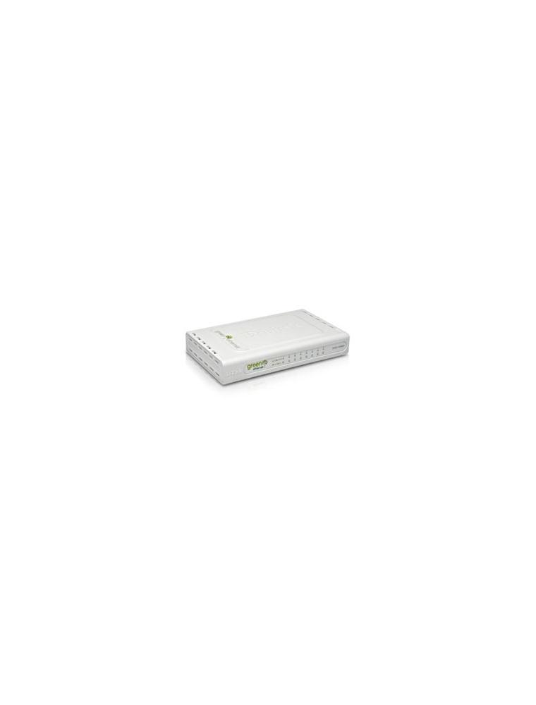Switch D-Link 8P 10/100/1000 (DGS-1008D)