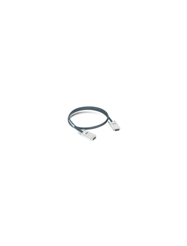 D-Link Cable de Apilado 1m (DEM-CB100)