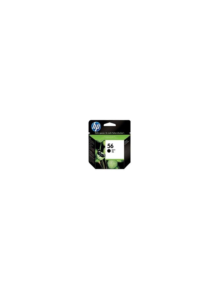 Tinta HP Negro (C6656AE) N56