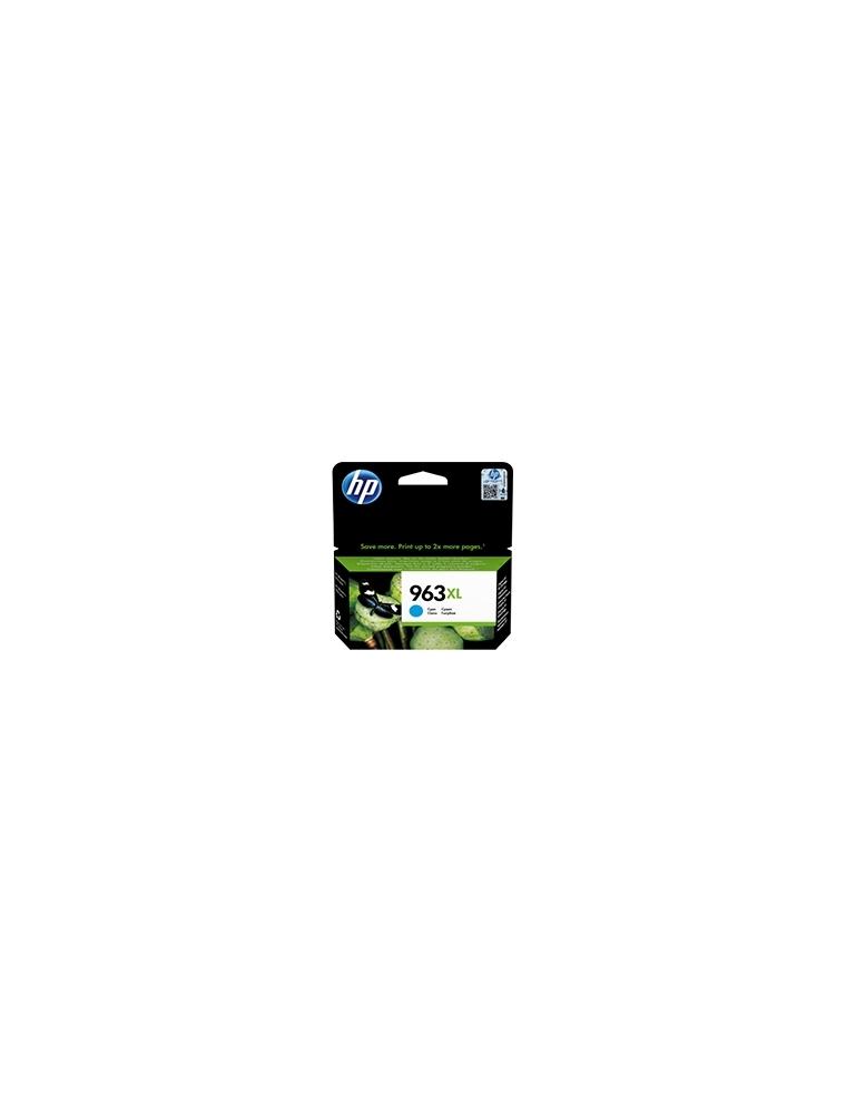 Tinta HP Cian N963XL (3JA27AE)