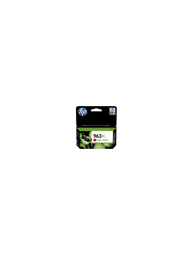 Tinta HP Magenta N963XL (3JA28AE)