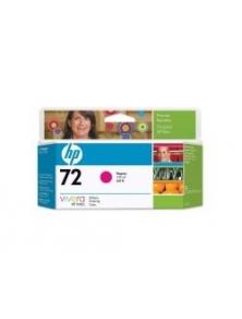 Tinta HP Magenta (C9372A) N72