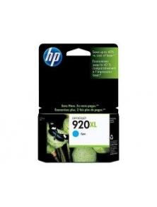 Tinta HP Cian (CD972AE) N920XL