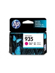 Tinta HP Magenta (C2P21AE) N935