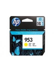 Tinta HP Amarillo 700pág. (F6U14AE) N953