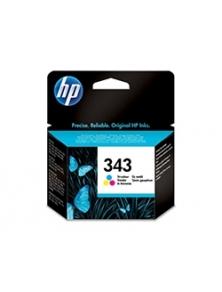 Tinta HP Color (C8766EE) N343