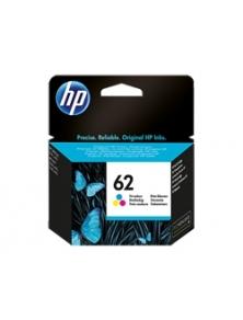 Tinta HP Color (C2P06AE) N62