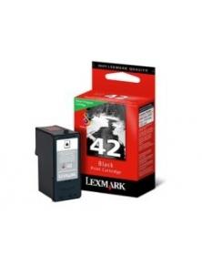 Tinta LEXMARK Negro Nº42 (18Y0142E)