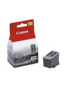Tinta Canon PG-50 Negro (0616B001)