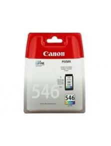 Tinta Canon CL-546 Color 8ml (8289B001)