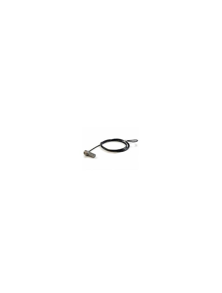 Cable seguridad  EQUIP por combinacion 1.8m (EQ245400)