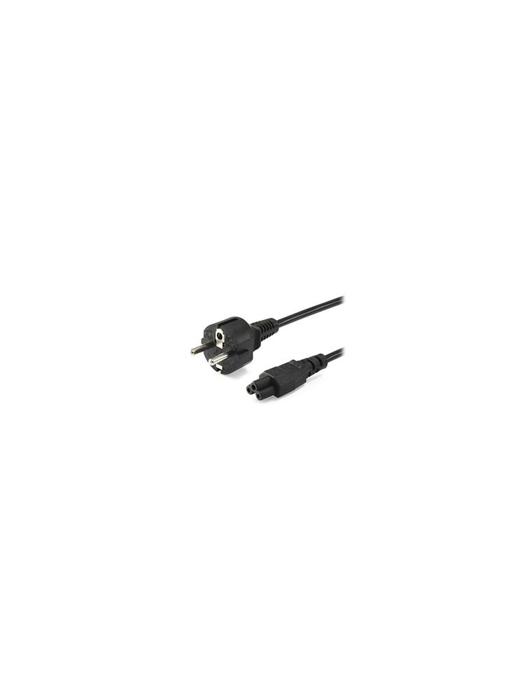 Cable EQUIP Trébol Portátiles 1.8m (EQ112150)