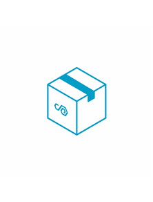 Tinta HP Cian Plotter 500/800 69ml (C4911A) N82
